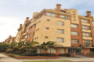 Hotel Suites 108