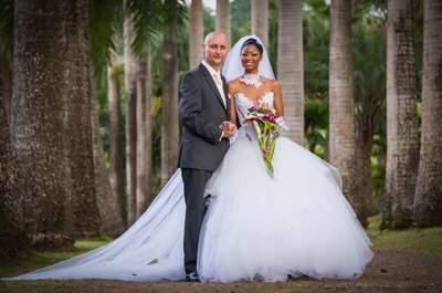 Mariez-vous en Martinique