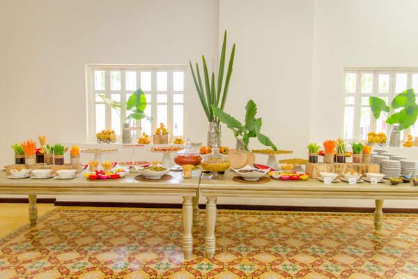 Evento y Cocina - Cartagena