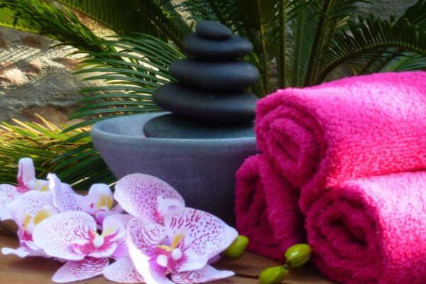 Beauty- & Wellness-Lounge In-Vita-Point
