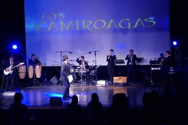 Los Camiroagas