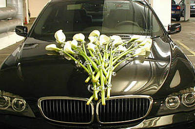 Blumenoase