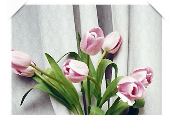 Bouquets Rosa von Waagner