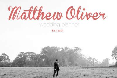 Matthew Oliver