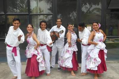 Alma Criolla Shows, Eventos & Espectáculos
