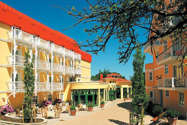 Travel Charme Nordperd & Villen