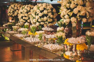 Belle's Cerimonial e Casa de Chá