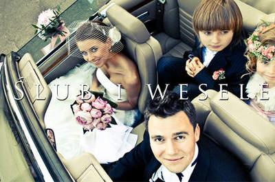 Fotografia ślubna i rodzinna - Emilia Zaniewska