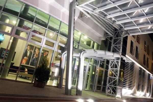 Hotel 3Trio
