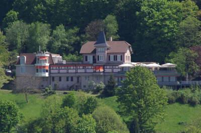 Dattler Schlossbergrestaurant