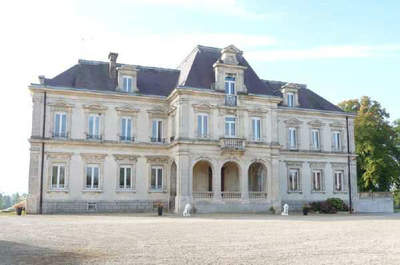 Domaine du Mont Rouge