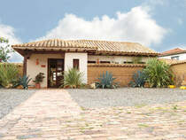 Hotel & Spa Getsemani - Villa de leyva