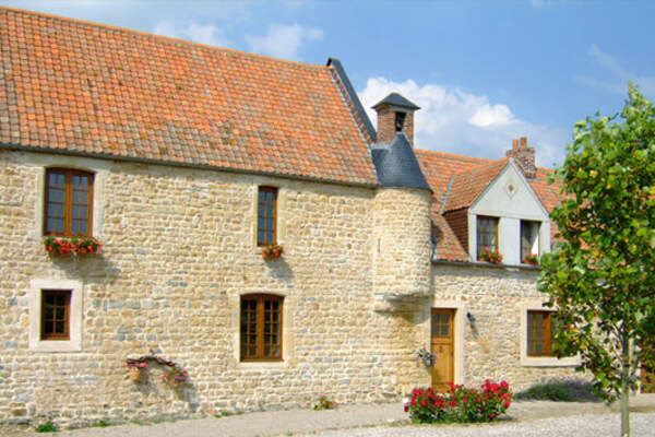 Manoir de Grand Moulin