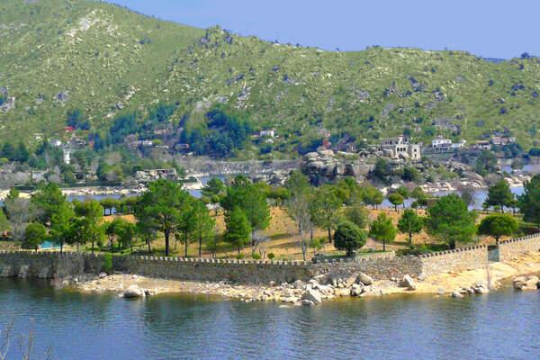 Isla del Burguillo