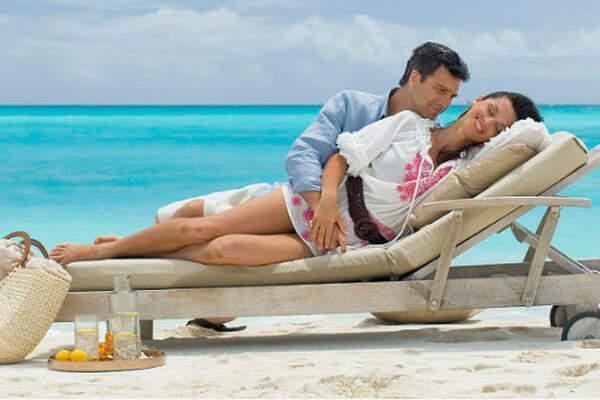 Sandals - Hoteles en el Caribe