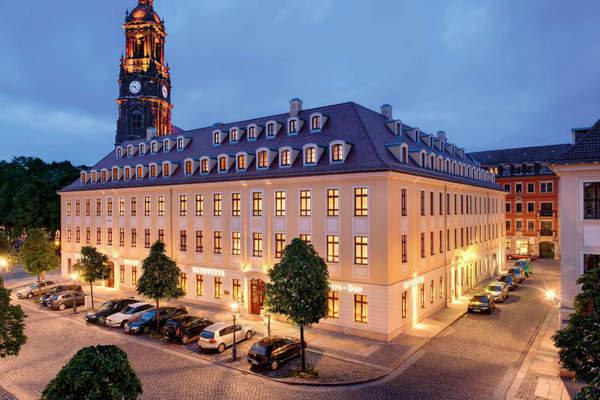 Bülow Palais
