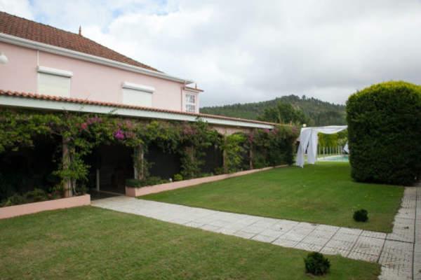 Quinta da Ribeira - Porto