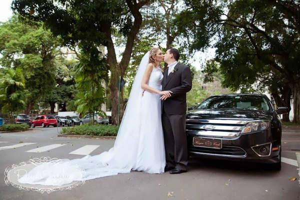 Carro pra Casar