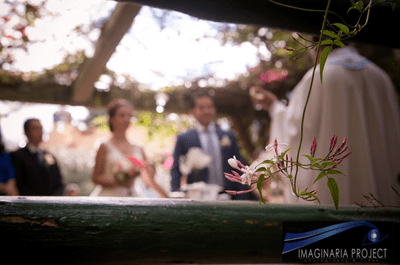 Imaginaria Project Wedding