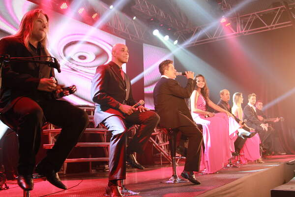 Banda Santa Esmeralda