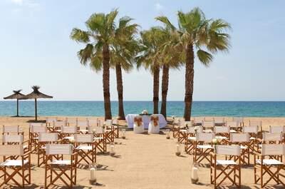 Hotel Le Méridien Ra Beach Hotel & Spa