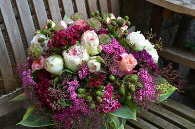 Meike Treiber Blumen und Dekoration