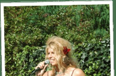 Yvonne Peters