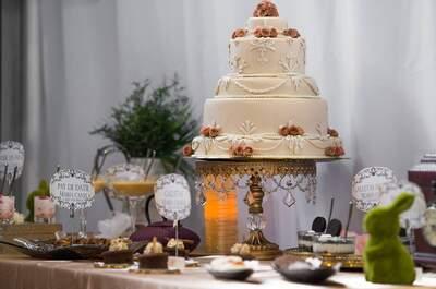 María Canela Cake & Sweets