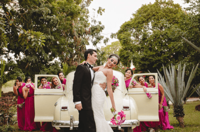Ricardo Cortes Wedding Photographer