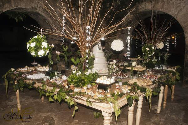 Maldonado Banquetes