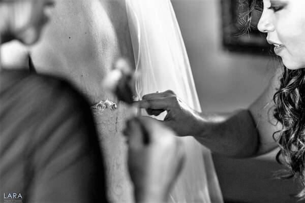 Bodas de Acuarela - Wedding Planning