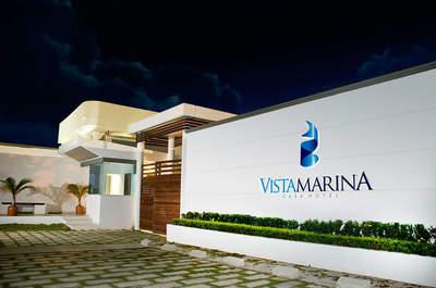 Hotel Vistamarina - Noche de bodas