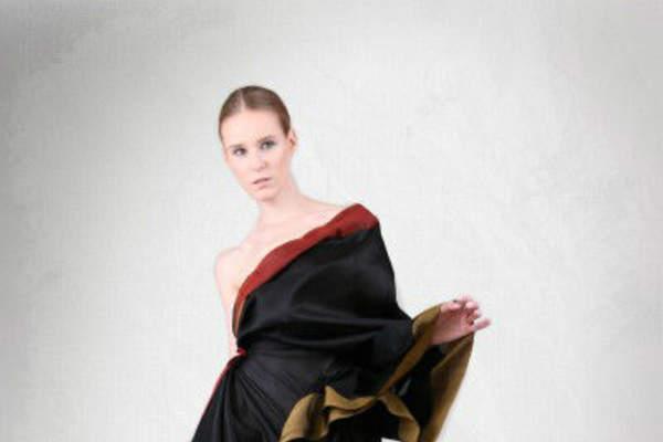 Justyna Ołtarzewska - Atelier Mody