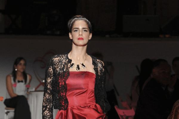 María Luisa Ortiz - Vestidos de Fiesta