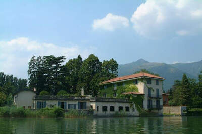 Sant'Ubaldo alla Fornace