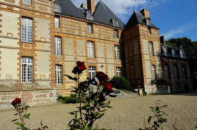 Château de Fleury la Forêt