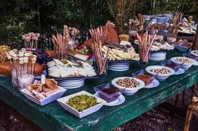Krisalia Catering
