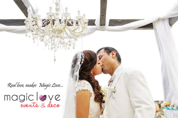 Magic Love Events & Deco