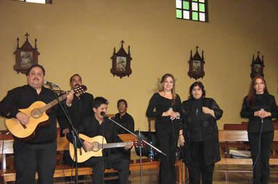 Coro Santa María Reina
