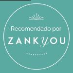 Recomendado por Zank You
