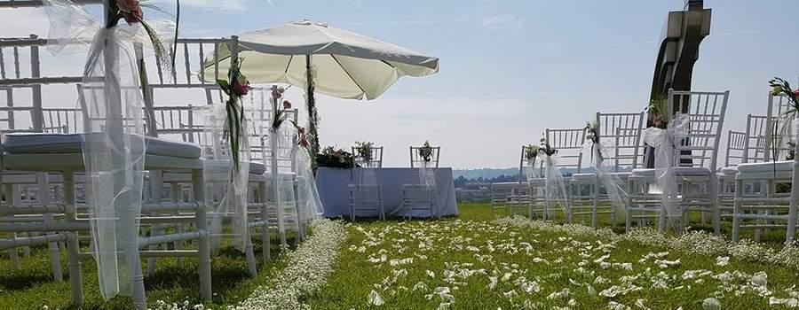 JUST MARY WEDDING PLANNER