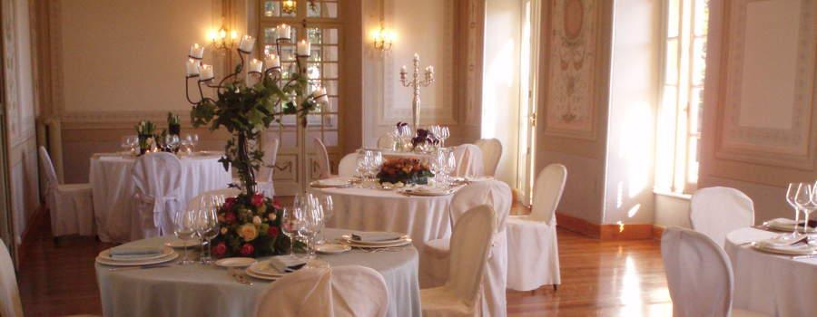 Villa San Giacomo - ricevimento