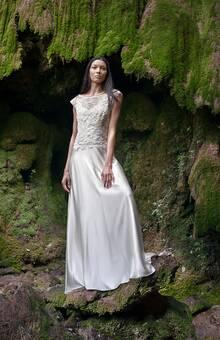 Prix robe de mariee gwanni