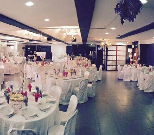 ©Alhambra reception
