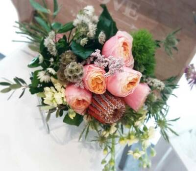 Melero floristas
