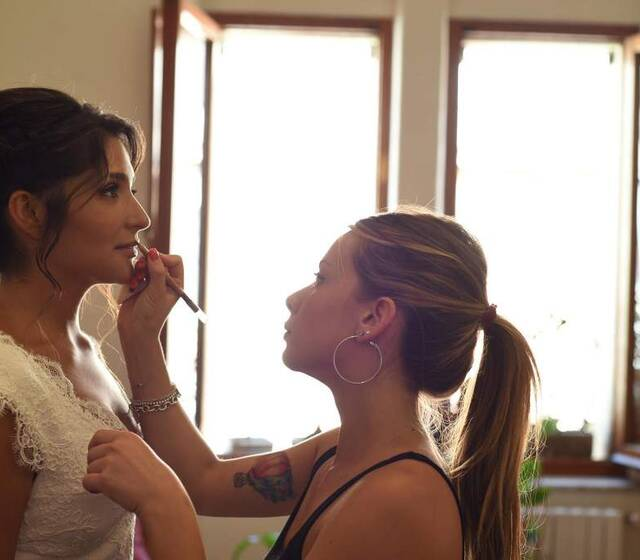 Beauty & Make Up di Martina Lizzani