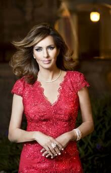 Превью новой коллекции OGADENIA Couture 2020 Восточная Принцесса
