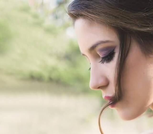 Jolie Maquillaje  Peinado
