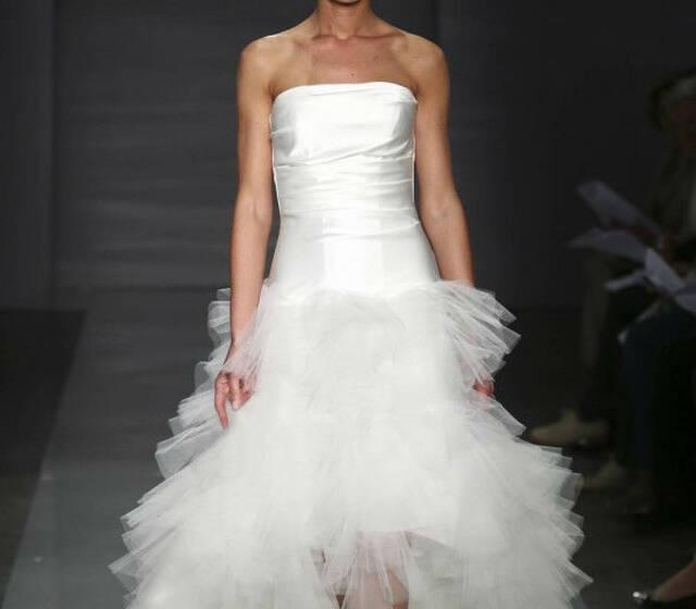 Massimo Boutique – Sposa