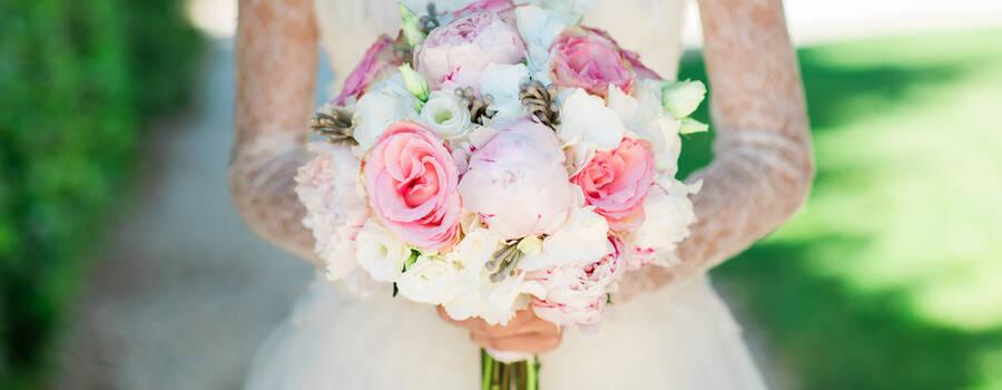Com'une Orchidée - Wedding Planner C) Merwen